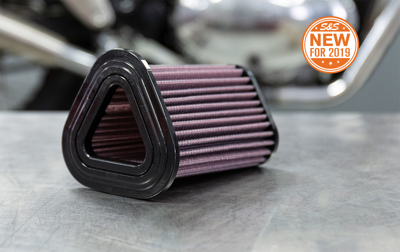 Royal Enfield 650 Twin Air Filter