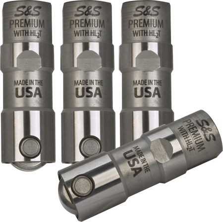 S&S Tappets