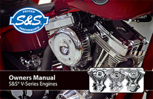 V-Series Owner's Manual