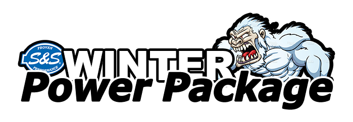 Winter Power Package logo